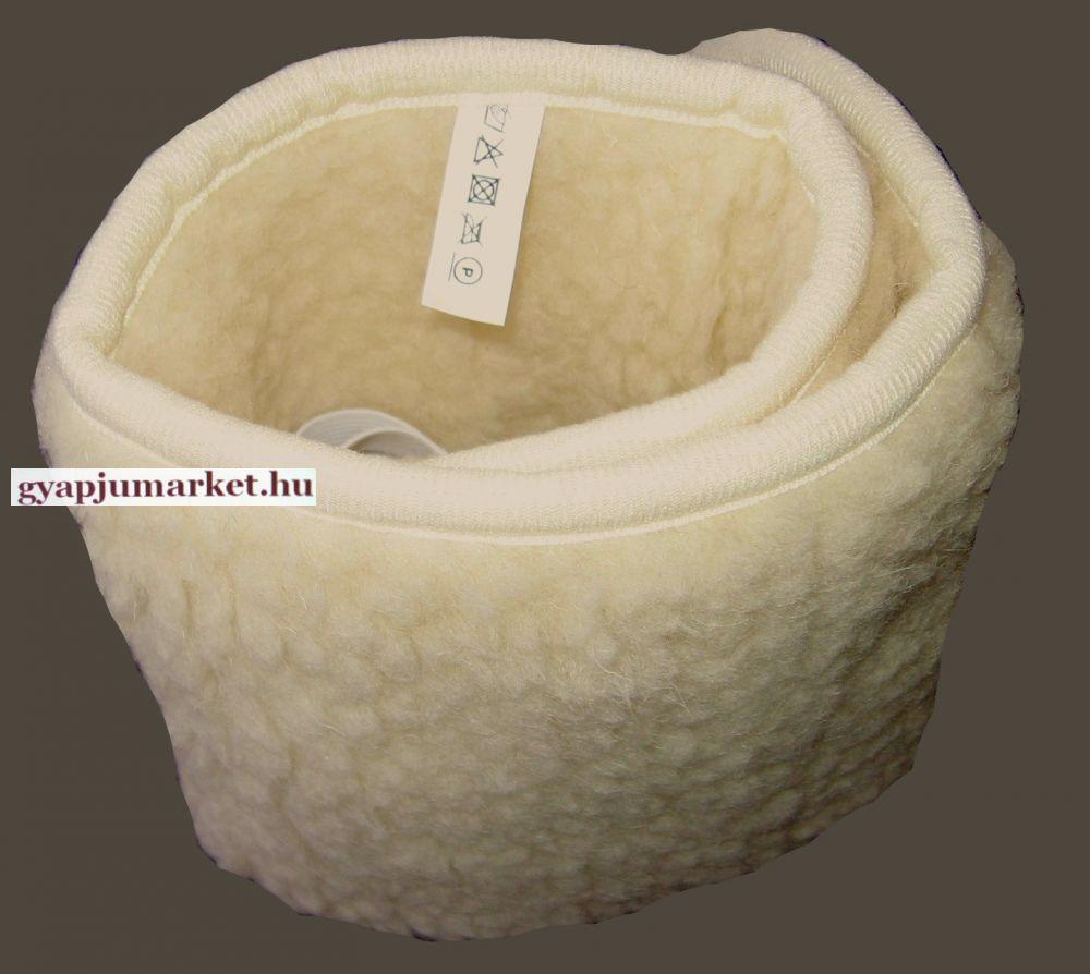 Gyapjú derékmelegítő (Vesemelegítő) - Gyapjú Market c81c8c2086
