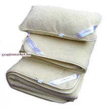 KASHMIR 3 részes ágynemű garnitúra (derékalj, takaró, párna) LUXUS MINŐSÉG