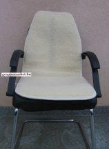 Mágneses merino gyapjú ülésbetét