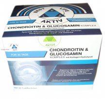 Chondrosamin porcerősítő táplálékkiegészítő ampullás