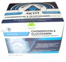 Chondrosamin flakonos táplálékkiegészítő glukozaminnal, kondroitinnel...