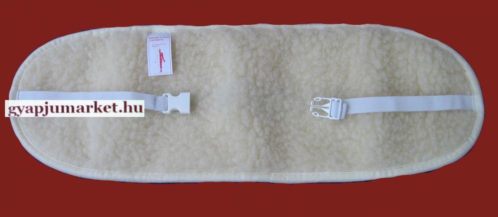 Gyapjú derékmelegítő (vesemelegítő) mágneses - Gyapjú Market a133bb7e4d
