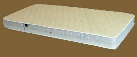 Ortopéd vákum matrac, ágybetét (140x200x16 cm)