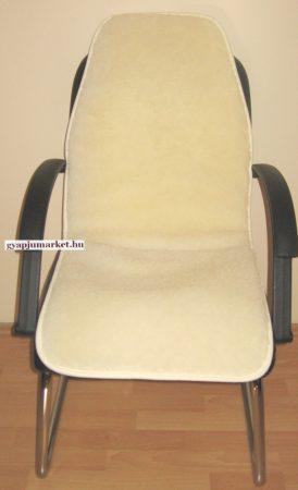 Gyapjú ülésbetét