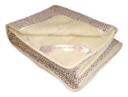 apróvirágos takaró