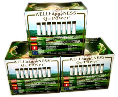 q10 power